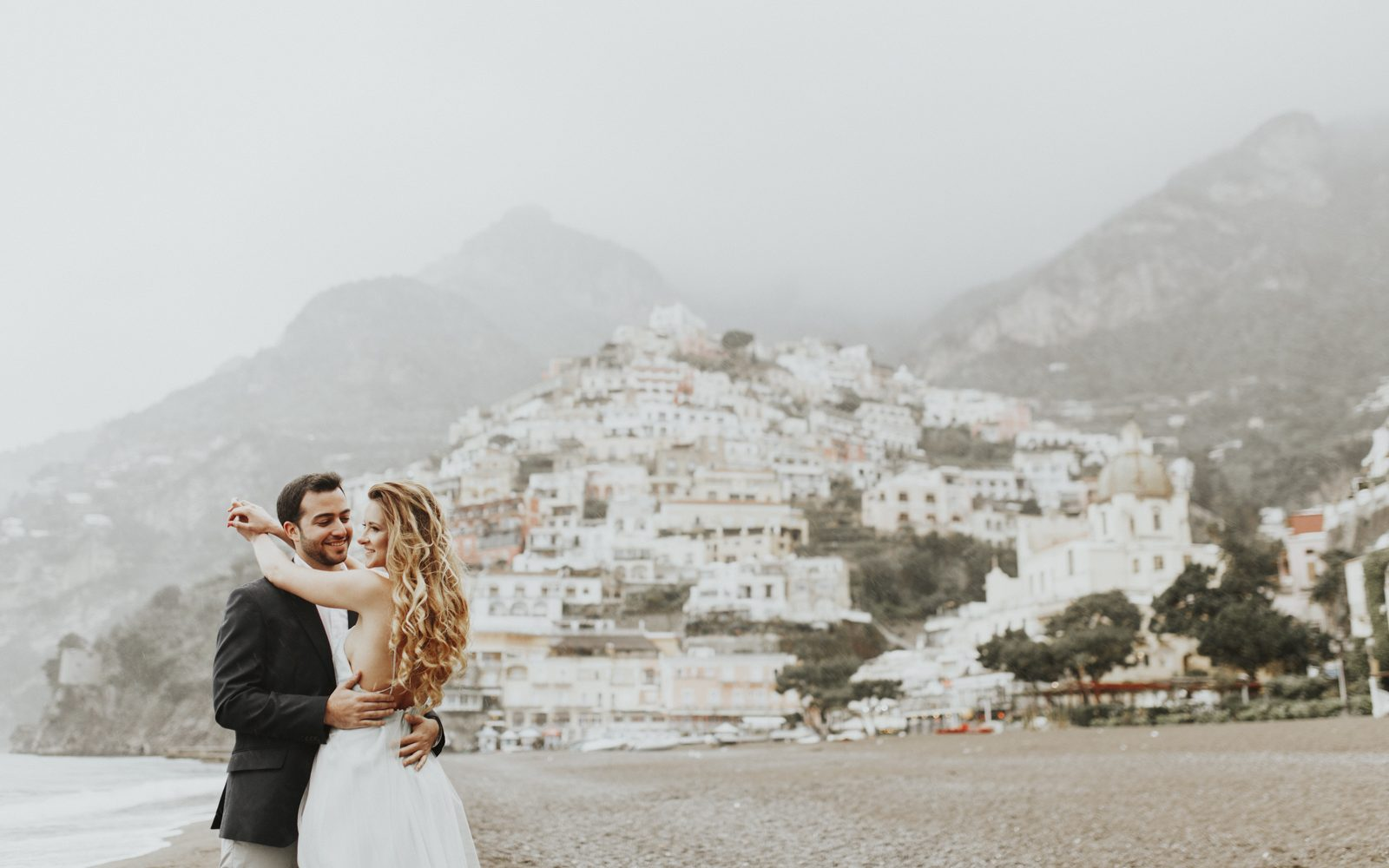 Couple session in Positano / Sissi & Francesco